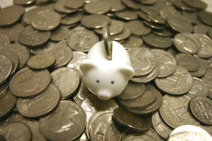 5 Ways to Save Money When You're Broke