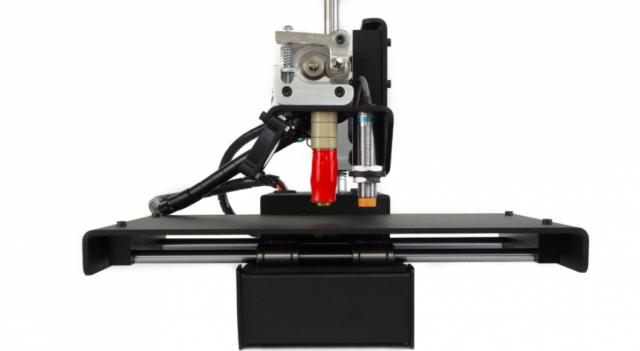 Printrbot Simple Metal 3D printer