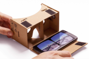 Will Android Enable Google to Dominate Virtual Reality?