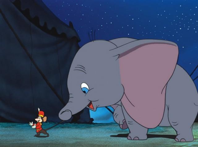 source: Disney