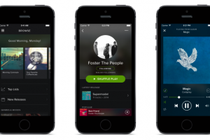 Will Record Labels Shut Down Spotify's Free Streaming?