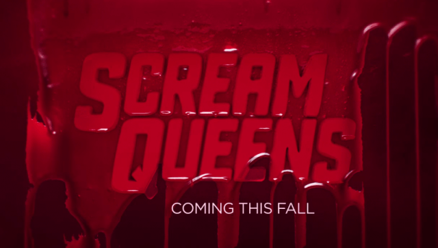 Scream Queens, Ryan Murphy - FOX