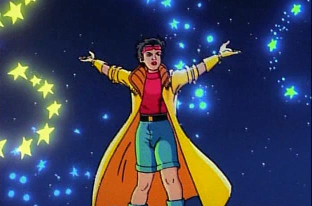 Jubilee - X-Men, FOX