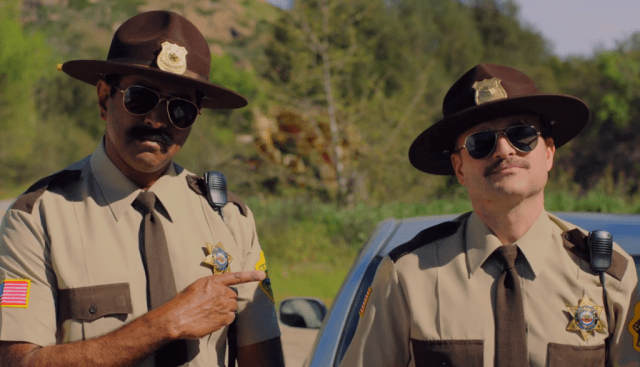 Super Troopers 2 - Indiegogo