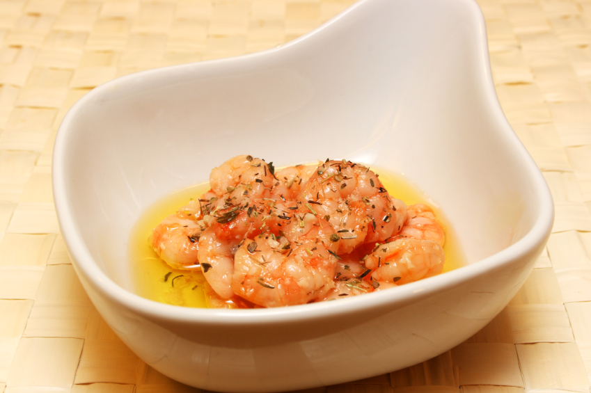 Delicious shrimp recipes for seafood lovers forumfinder Image collections