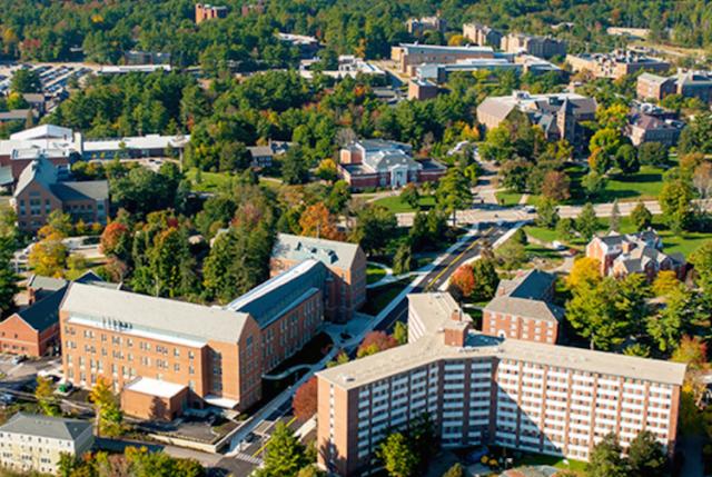 Source: University of New Hampshire