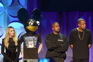 Can Jay Z's Fame Save the Music Industry?