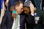 5 Most Memorable Moments in Michigan State Basketball History