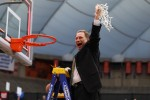 Is Tom Izzo the Best March Madness Coach in College Basketball?