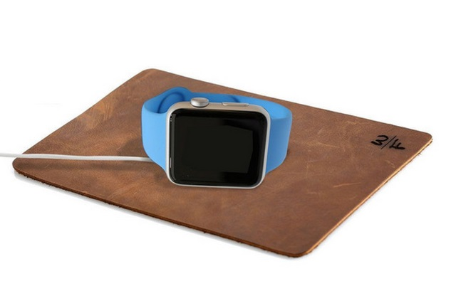 WaterField WatchPad, Source: sfbags.com