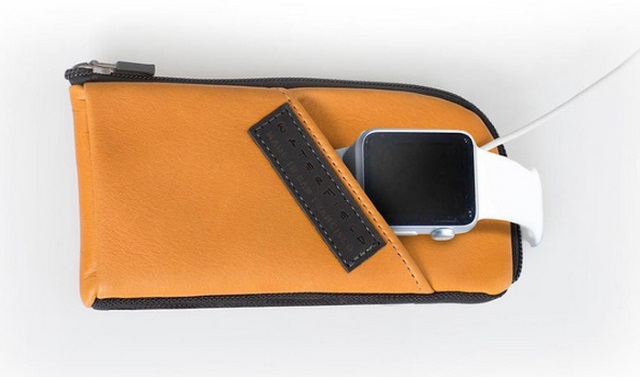 WaterField Time Travel case, Source: sfbags.com