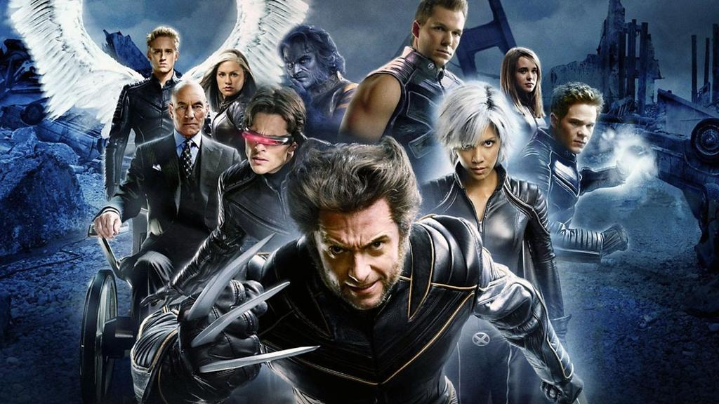 X-Men Movies - 20th Century Fox
