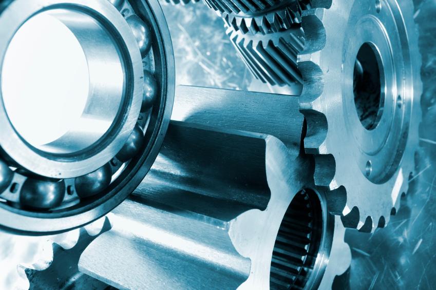 Gears | iStock