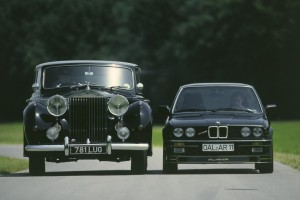 Alpina Celebrates Its 50th Birthday With 2 of the Fastest New BMWs