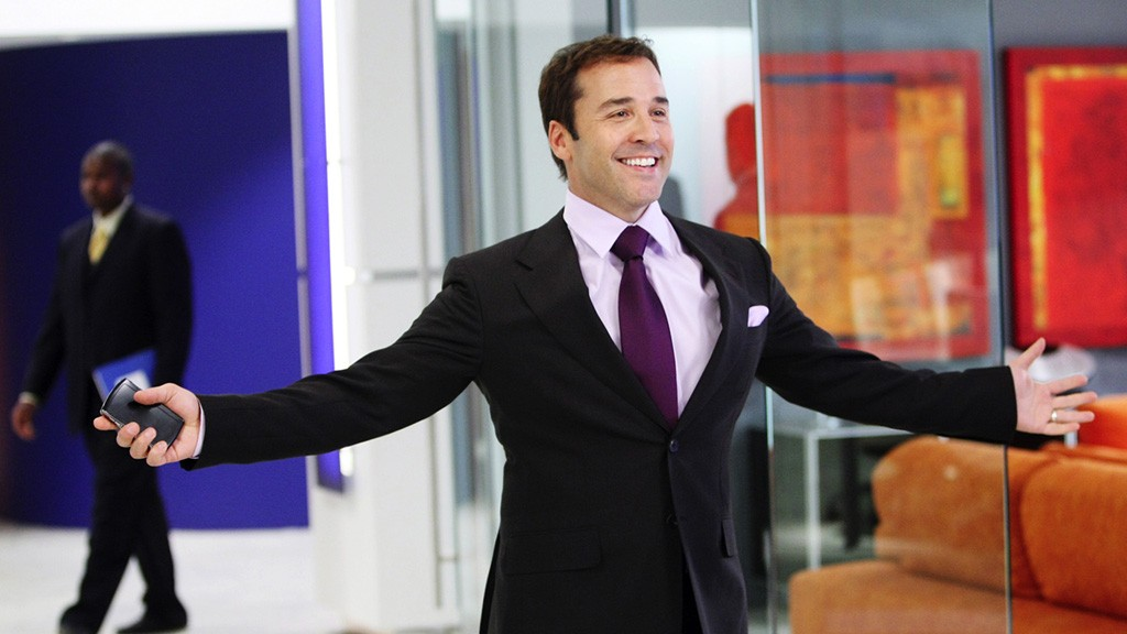 Ari Gold - Entourage, HBO