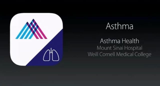 Source: Apple.com (screenshot of media event)