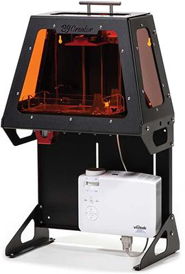 B9Creator 3D printer