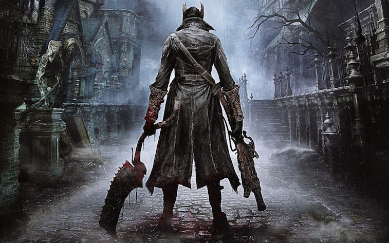 9 Tips for Playing 'Bloodborne'