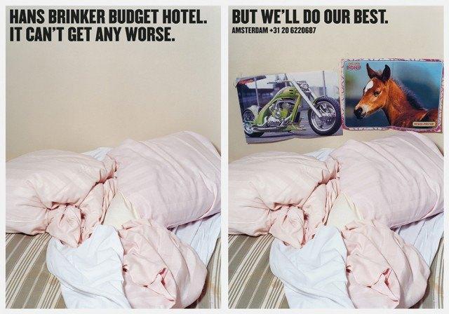Source: Hans Brinker Budget Hotel