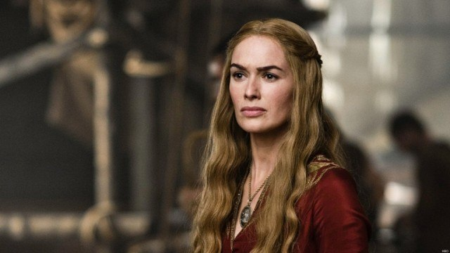 Cersei Lannister , Game of Thrones