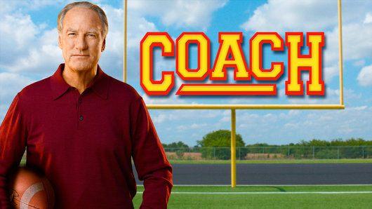 Coach | NBC