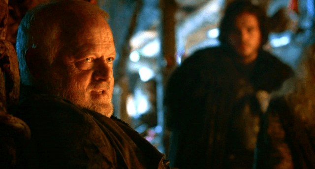 Craster - Game of Thrones
