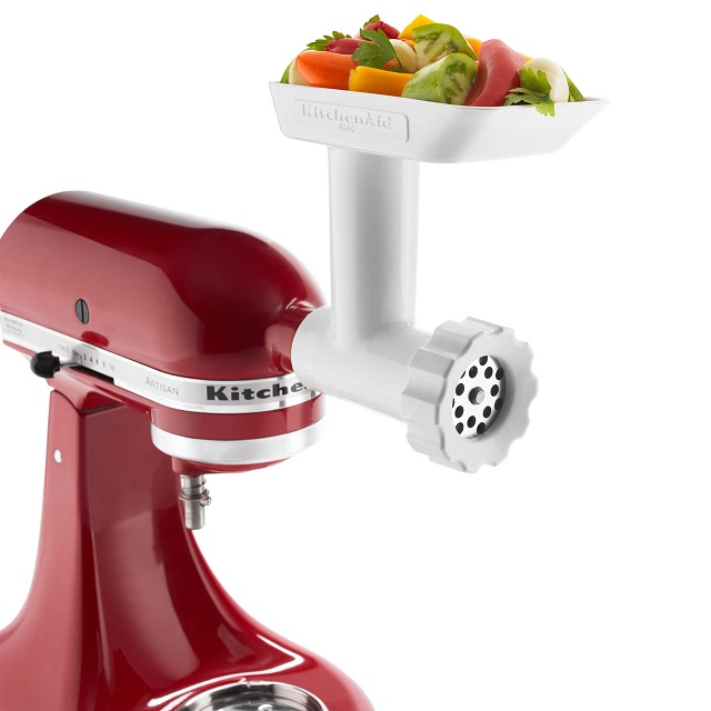 Kitchenaid Meat Grinder Bed Bath And Beyond
