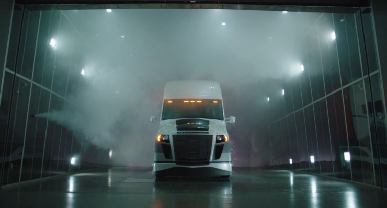 2018 volvo semi. wonderful volvo throughout 2018 volvo semi