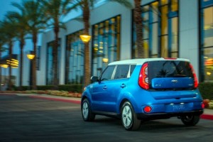 How Kia Is Using Electric Vehicles to Power Growth in America