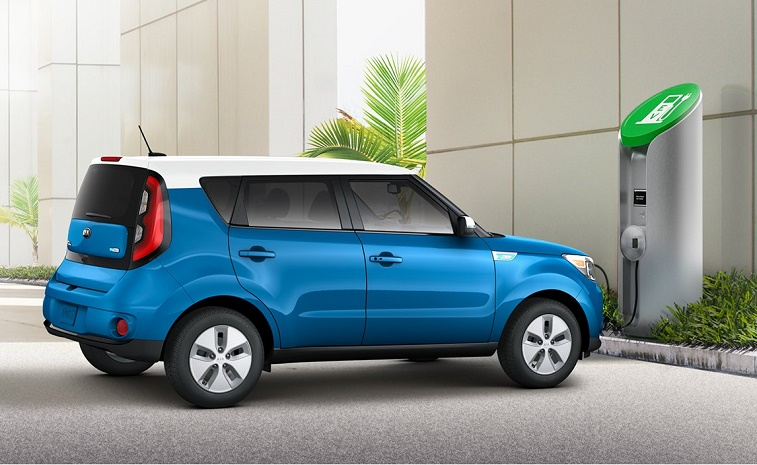 Kia Soul EV lease deals are extraordinary this spring.
