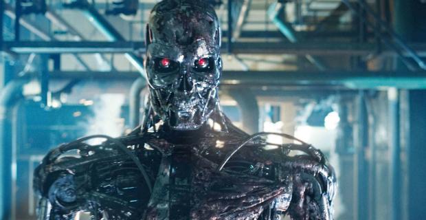 Terminator: Genisys, Warner Bros.