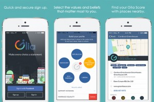 This App Helps You 'Vote With Your Wallet'
