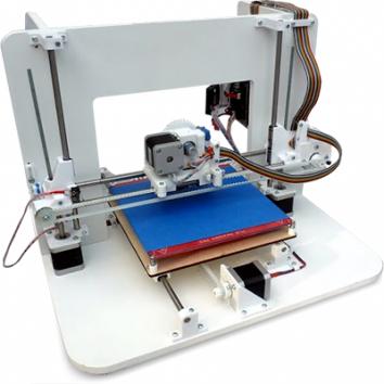 Mendel90 3D printer