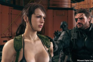 Don't Play 'Metal Gear Solid V' Like a Critic