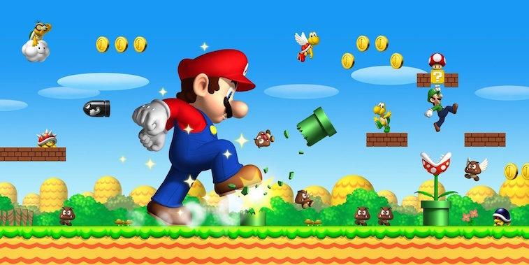8 Impressive 4-Player Video Games for Wii U