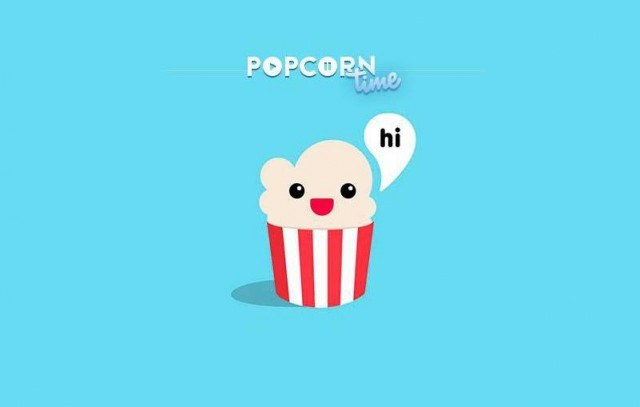 Popcorn Time - Internet Piracy
