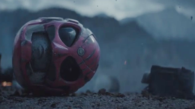 Power/Rangers - Joseph Kahn