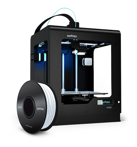 Zortrax M200 3D printer