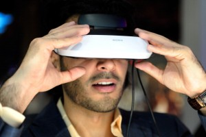 6 Virtual Reality Devices From the Past
