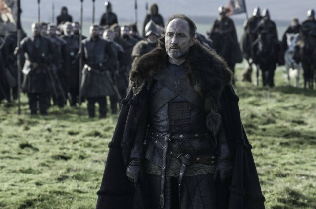 Roose Bolton, Game of Thrones