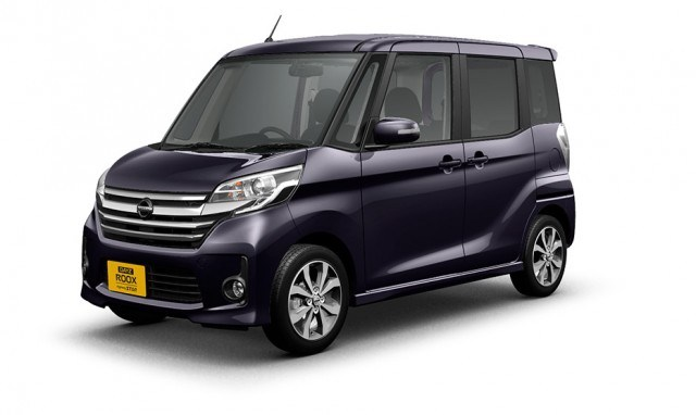 Should Americans Be Offered Japan's Micro Kei Cars?