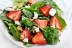6 Savory Strawberry Recipes