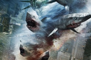 'Sharknado' Ratings: Here's How Many Viewers Have Tuned Into Each Film (And Why SyFy Is Ending the Series)