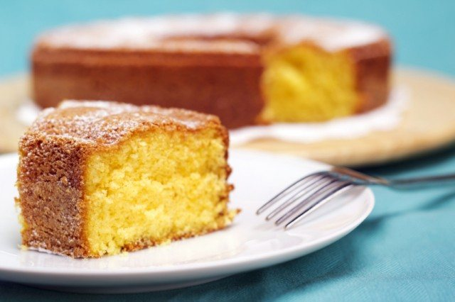 6 Yogurt-Filled Cakes Containing Rich Flavors and Tantalizing Textures