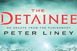 Will 'The Detainee' Be 'The Hunger Games' for Adults?