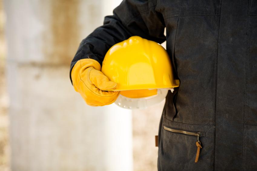 engineer, construction worker