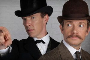 BBC's Victorian 'Sherlock' Is Just What the Show Needs