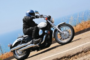 Motorcycle Death Rates Are Improving, But Can They Go Lower?