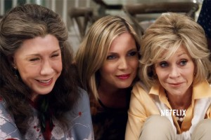 7 TV Series Premieres to Catch in May