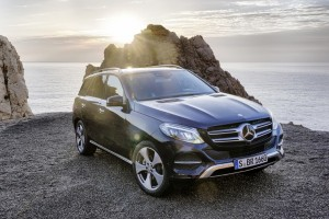 Mercedes's Line of 2016 SUVs Offer More in Luxury Than Ever Before